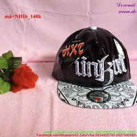 Nón snapback hiphop phong cách Hàn Quốc sành điệu NHI6