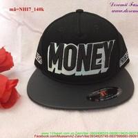 Nón snapback hiphop Monkey phong cách cá tính NHI7