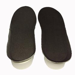 Lót Giày Tăng Chiều Cao Cả Bàn Mút Xốp 3cm