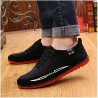 Giày nam thời trang V-SHOP G278