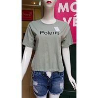 Áo Polaris Croptop
