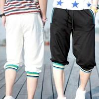 Quần nam Shorts thun thoải mái phong cách năng động - 127