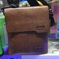 Túi da ipad jeep cao cấp
