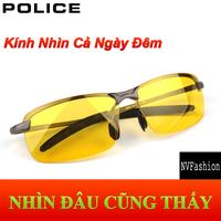 Mắt Kính Xuyên Đêm PO3043 - Thật Rõ Nét