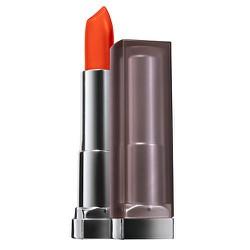 Son MaybellineColor Sensational Creamy Matte Lipstick Craving Coral