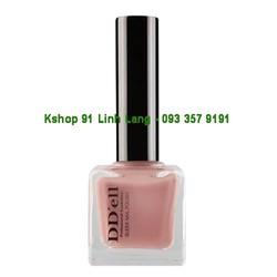 Sơn móng tay Sleek Gel Nail Polish DDEL - Hàn Quốc