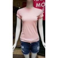 áo phông kẻ cotton