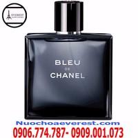 Sinh Nhật Sendo-Nước hoa Everest-Bleu de Chanel