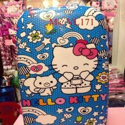 Va li kéo du lịch hello kitty họa xinh xắn và dễ thương VL171