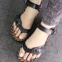 Giày sandals chiến binh xỏ ngón SDXN05