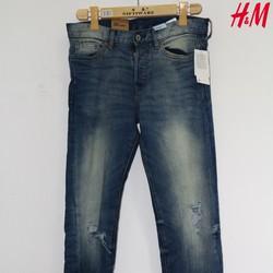 Quần Jeans H M