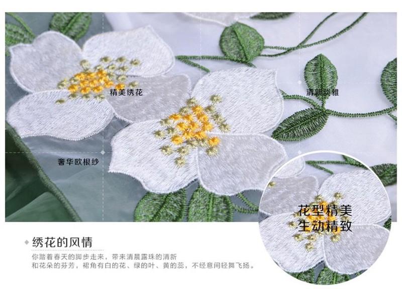 Đầm dạ hội nàng tiên Hoa Xuyến Chi cao cấp 11