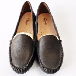 Giày mọi Clarks nữ thời trang
