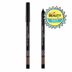 Chì kẻ mắt sáp Apieu Twinkle Star Pencil Gel Liner #06 Brown Luster