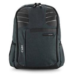 Balo laptop Simplecarry Cain Black
