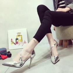 HÀNG CAO CẤP - Giày cao gót sành điệu