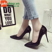 Giày cao gót loustion