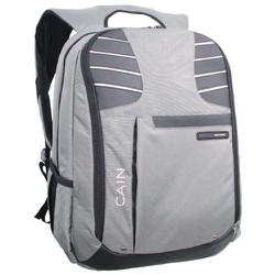 Balo laptop Simplecarry Cain Grey