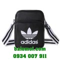 Túi đeo chéo Adidas Mini B Classic Bag 2016 BlackWhite
