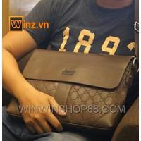 Túi xách nam thời trang TXN37  Da Cao Cấp
