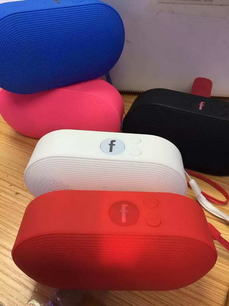 Loa Bluetooth, Đọc Thẻ Và USB, FM J-15 Siêu Rẻ 3
