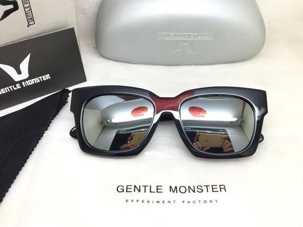 Mắt kính thời trang Gentle Monster tráng gương 4