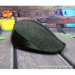 Mũ Nón Bere nam - HKBR002