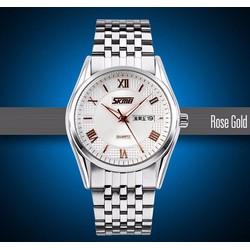 Đồng hồ nam SKMEI SK720 chính hãng phong cách thể thao