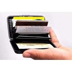Hộp đựng card thẻ ngân hàng cmnd