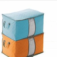 Combo 2 túi vải đựng đồ đa năng size 60x42x36cm SP084.1