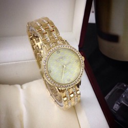 Đồng hồ chanel mẫu mới