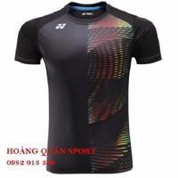 Áo cầu lông nam Yonex Y3032 đen