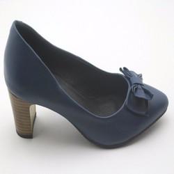 Giày cao gót da đẹp-chất lượng cho chị em