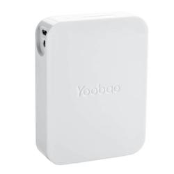 Pin sạc dự phòng Yoobao YB647 Magic Cube 10400 mAh chính hãng