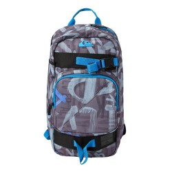 Balo laptop Quiksilver Nitrided 16L