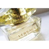 Nước hoa Versace Yellow Diamond