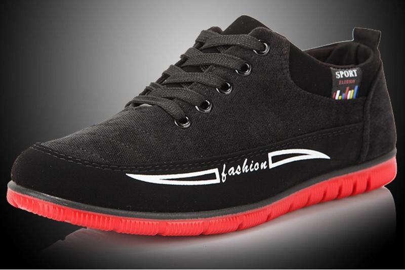 Giày sneaker nam năng động, trẻ trung 3