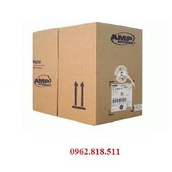 Cáp mạng AMP–Cat 5E,Mã sản phẩm 0338.Sỉ lẻ toàn quốc với giá tốt nhất