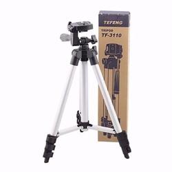 Giá Đỡ 3 Chân Đế Chụp Hình Tefeng Tripod TF-3110