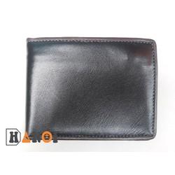 Ví da bo viền - Miễn phí in tên lên ví theo yêu cầu