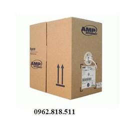 Cáp mạng AMP–Cat 5E,Mã sản phẩm 3332.Sỉ lẻ toàn quốc với giá tốt nhất