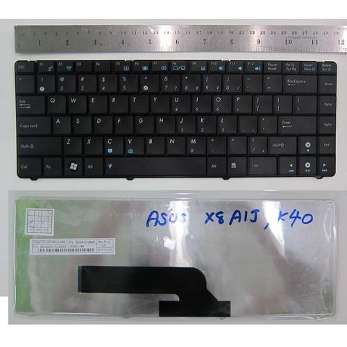 Bàn phím laptop Asus K40 - 3919520 , 3037877 , 15_3037877 , 220000 , Ban-phim-laptop-Asus-K40-15_3037877 , sendo.vn , Bàn phím laptop Asus K40
