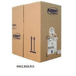 Cáp mạng AMP–Cat5E,Mã sản phẩm 0715.Sỉ lẻ toàn quốc với giá tốt nhất