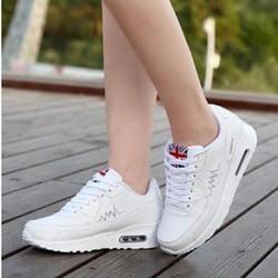 TT054T - Giày thể thao nữ năng động cá tính