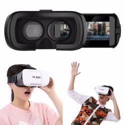 KÍNH THỰC TẾ ẢO 3D - VR CASE VR5 VIRTUAL REALITY GLASSES