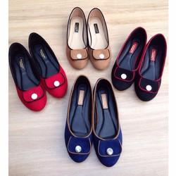 Giày bệt nữ 102