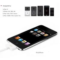 Cáp Sạc Iphone 4,4S Thường