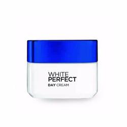 KEM L ORÉAL WHITE PERFECT DƯỠNG TRẮNG SÁNG ĐỀU MÀU DA - NGÀY SPF 17 PA