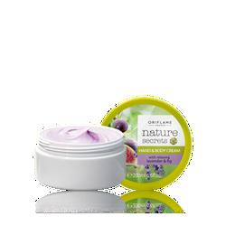 Dưỡng thể ORIFLAME 23411 Hand, Body Cream Lavender, Fig [Veranera]