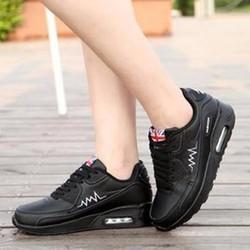 TT054D - Giày thể thao nữ năng động cá tính